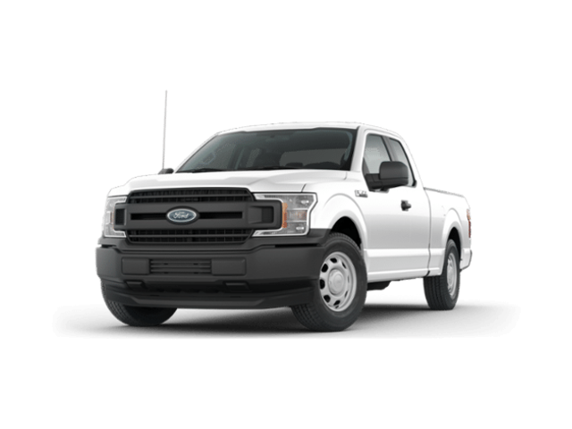New 2018 Ford F-150 XL Truck For Sale/Lease Plantation, FL